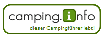 Camping.info Logo