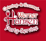 Logo von Catering Hansen