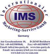 IMS Internationaler Marketing-Service GmbH