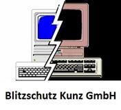 Logo von Blitzschutz Kunz GmbH
