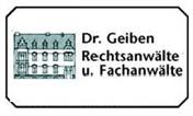 Logo von Dr. Geiben