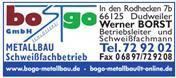 Logo von Bogo GmbH