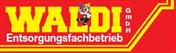 Logo von Waldi GmbH