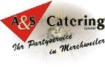 Logo von A & S Catering GmbH