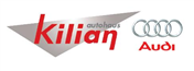 Logo von Autohaus Kilian GmbH