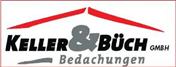 Logo von Keller & Büch GmbH & Co KG