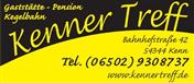 Logo von Kenner Treff