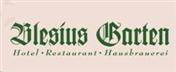 Logo von Blesius Garten