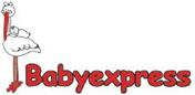 Logo von Hebammenpraxis Babyexpress