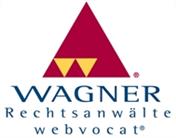 Logo von WAGNER webvocat® Rechtsanwaltsgesellschaft mbH
