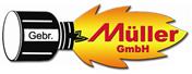 Logo von Müller Gebr. GmbH