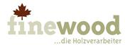 Logo von finewood