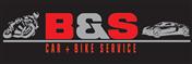 Logo von B & S