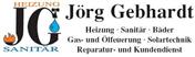 Logo von Gebhardt