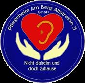 Logo von Alten- u. Pflegeheim 'Am Berg' GmbH