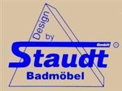 Logo von Badmöbel Staudt GmbH