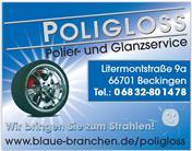 Logo von Poligloss