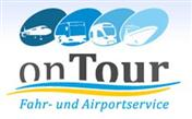 Logo von on Tour Shuttle GmbH & Co. KG