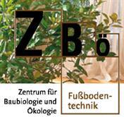 Logo von ZBÖ Fußbodentechnik
