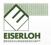 Logo von Eiserloh Dachdeckermeisterbetrieb