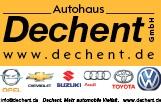 Logo von Dechent Automobile GmbH