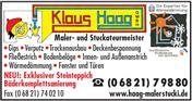 Logo von Haag Klaus GmbH