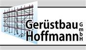 Logo von Gerüstbau Hoffmann GmbH