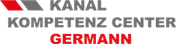 Logo von Klaus-Uwe Germann Kanaltechnik