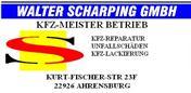 Logo von Walter Scharping GmbH