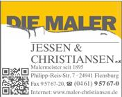 Logo von Jessen & Christiansen e.K.