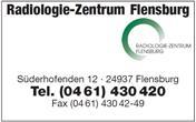 Logo von Radiologie-Zentrum Flensburg