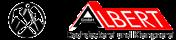 Logo von Albert GmbH Dachdeckerei