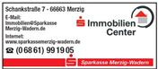 Logo von Immobilien-Center Merzig