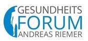 Logo von Gesundheitsforum