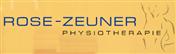 Logo von Physiotherapie Rose-Zeuner