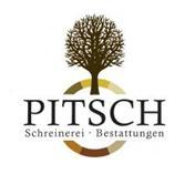 Logo von Pitsch Schreinerei u. Bestattungen