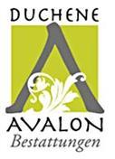 Logo von AVALON Bestattungen