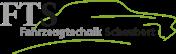 Logo von FTS Fahrzeugtechnik Scheubert GmbH