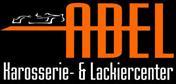 Logo von Abel Karosserie- u. Lackiercenter