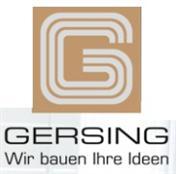 Logo von Gersing GmbH