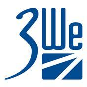3We GmbH Logo