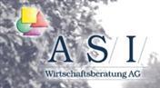 Logo von A.S.I. Wirtschaftsberatung AG