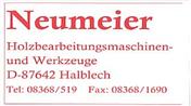 Fa. Neumeier, Halblech