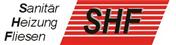 Logo von SHF Westerkamp-Heizungs-Service-GmbH
