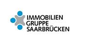 Logo von Immobilien Gruppe Saarbrücken