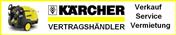 Logo von Kärcher-Reinigungssysteme+Service