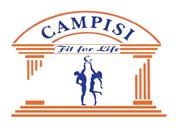 Logo von Campisi Fit for Life