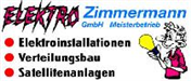 Logo von Elektro Zimmermann GmbH