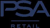 Logo von PSA Retail GmbH