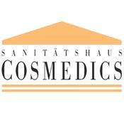 Logo von Sanitätshaus Cosmedics